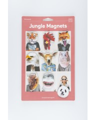 "Magnete ""Jungle Magnets"" 9Stk./Pck. (DYJUNGLEM)"
