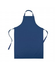 "Schürze ""Adjustable Apron"" blau (P262.715)"