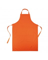 "Schürze ""Adjustable Apron"" orange (P262.718)"
